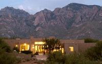 Coyote Ridge Homes