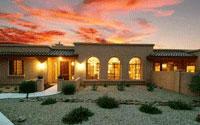 Desert Vista Home