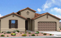 Discovery at Rancho Vistoso Homes For Sale