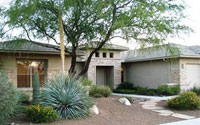 East Tucson Home