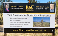 The Estates At Tortolita Preserve Homes