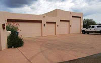 Tucson Homes With Five Car Garages for Sale