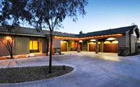Tucson Homes With Four Car Garages