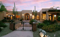 Honey Bee Canyon Home