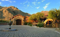 Tucson Horse Property Home