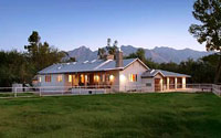 Tucson Horse Property Homes