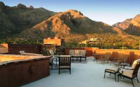 Horse Property Homes in Tucson