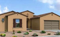 Los Saguaros at Dove Mountain Homes for Sale