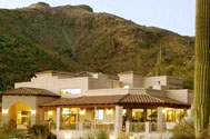 Milagrosa Hills Home