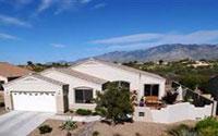Monterra Ridge Home