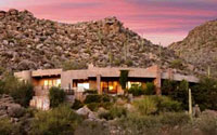 Tucson Home with Multiple Garages