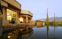 Northwest Tucson Subdivision Home