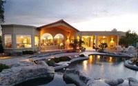 Home in Northwest Tucson Subdivision