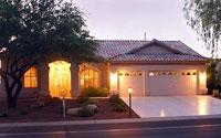 Northwest Tucson Subdivisions Home
