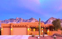 Northwest Tucson Home