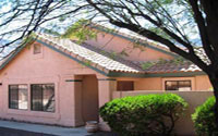 oro Valley Townhomes