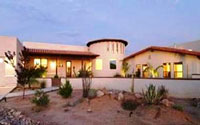 Oro Valley Home With Five Garages