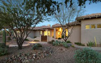 West Tucson Homes With Five Garages