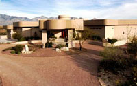 Oro Valley Homes With Four Garages