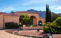 Oro Valley Heights Home