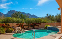 Oro Valley Heights Homes