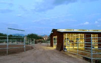 Tucson Horse Property