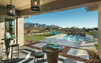 Pinnacle at Center Pointe Vistoso Homes for Sale