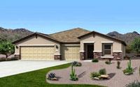 Tucson Preconstruction Home