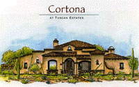 Tucson Preconstruction Homes
