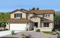 Tucson Preconstruction Homes for Sale