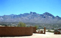 Pusch Ridge Vistas II Home