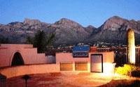 Pusch Ridge Vistas Home