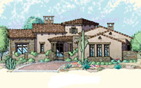 Residences At The Ritz Carlton Tucson