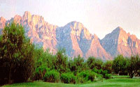 Sun City Golf