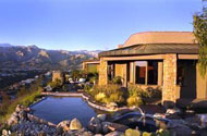 Sabino Mountain Home