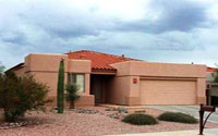 Sabino Springs Homes for Sale