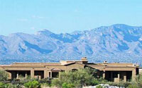 Saguaro Cliffs Home