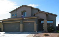 Rancho Sahuarita Home for sale