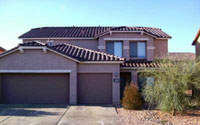 Homes Rancho Sahuarita