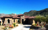 Solana at Dove Mountain Home
