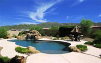 Solana at Dove Mountain Homes