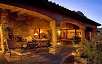 Stone Canyon Home
