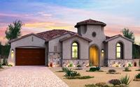 Stone Gate Monterey Homes for Sale