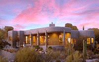 Tucson Gated Home