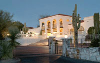 Tucson Gated Homes