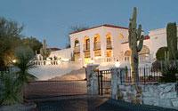 Tucson Gated Homes