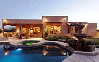 Gated Homes in Tucson