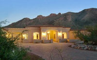 Tucson Gated Subdivision Home