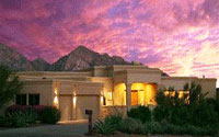 Home in Tucson Gated Subdivision