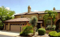 Tucson Luxury Townhome